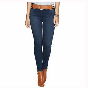 Lauren Ralph Lauren modern denim legging***